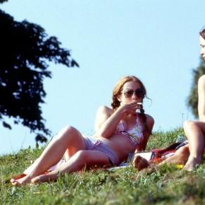 Babska Muza na L: Lato miłości
