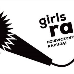 Girls Rap - dziewczyny rapują. Warsztaty rapowe dla dziewczyn w wieku 13-17 lat.
