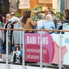 Babi Targ w Galerii Przymorze w Gdańsku!
