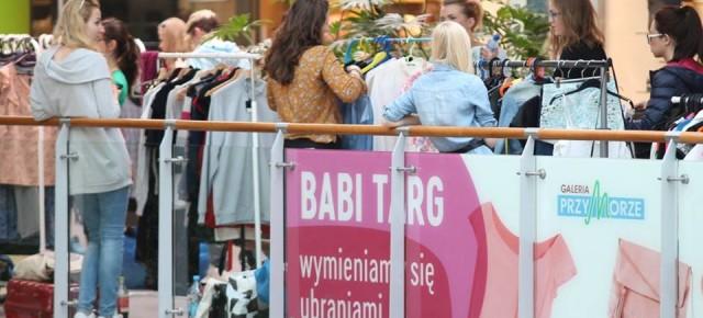 Jesienny Babi Targ w Gdańsku!