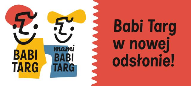 Babi Targ zmienia identyfikację wizualną!