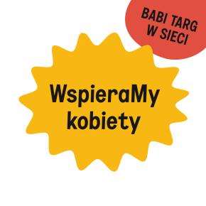 Babi Targ w sieci: WspieraMY kobiety