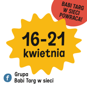 Ogólnopolski Babi Targ w sieci